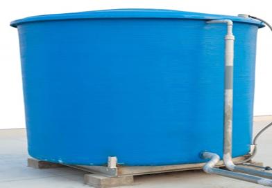 Limpeza de caixas d'água de condomínios