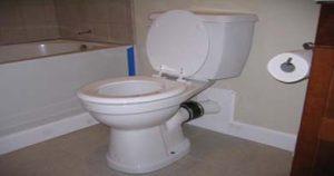 O que usar para desentupir vaso sanitário