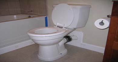 Desentupimento de vaso sanitário em Belo Horizonte